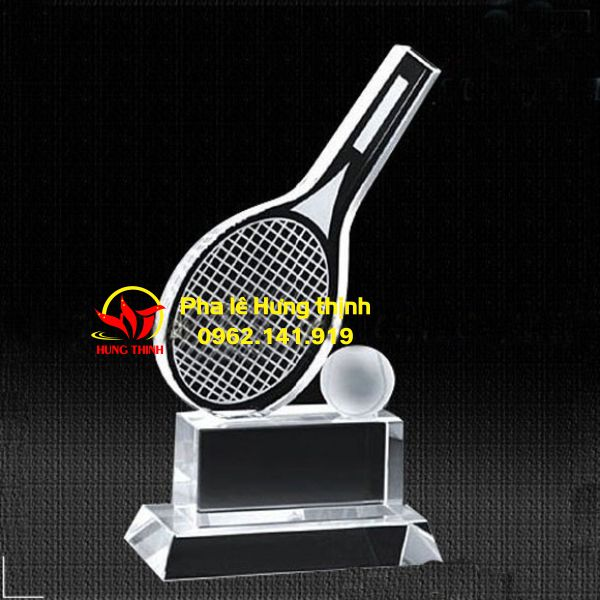 Cúp Tennis 1