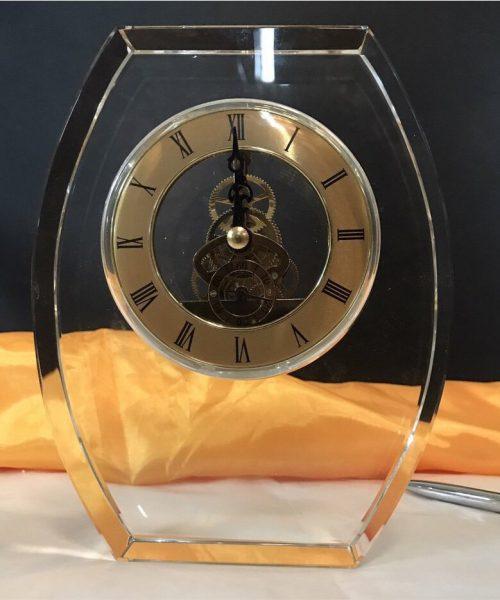 Đồng hồ pha lê 01