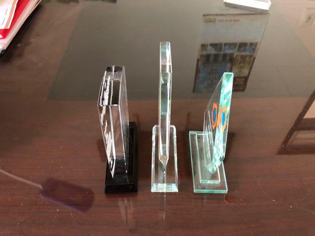 thủy tinh, pha lê k7 và pha lê k9